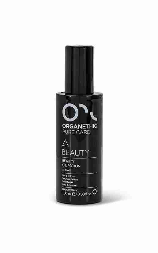 Organethic Pure Care Beauty Oil Potion