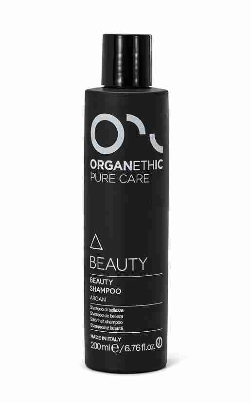 Organethic Pure Care Beauty Shampoo