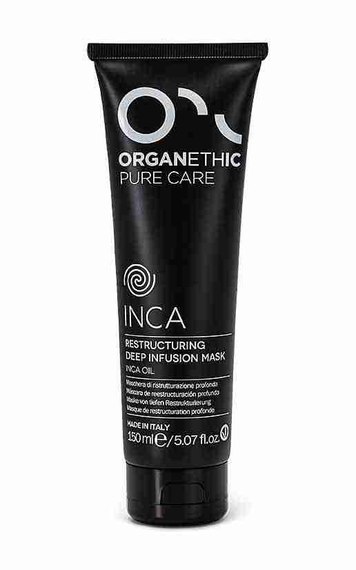 Inca Restructuring Deep Infusion Mask