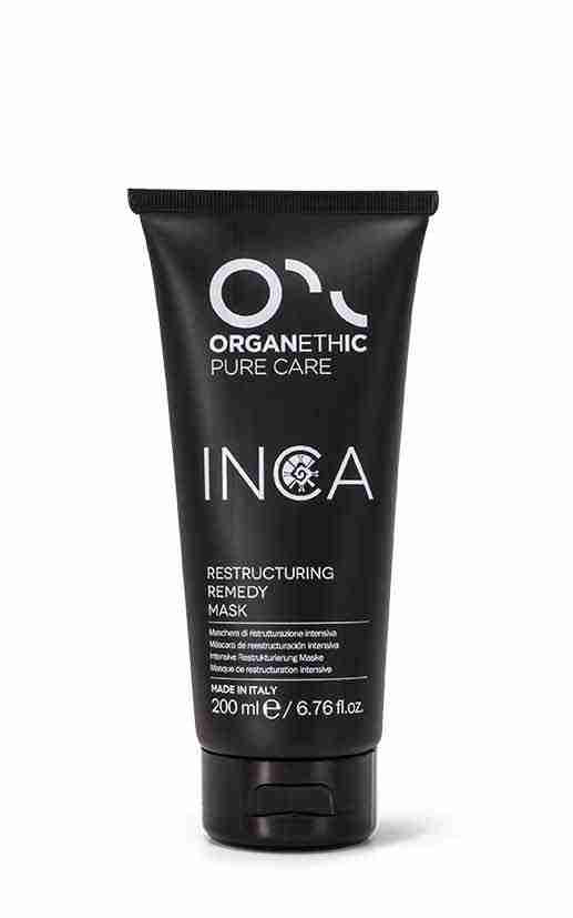 Inca Restructuring Remedy Mask