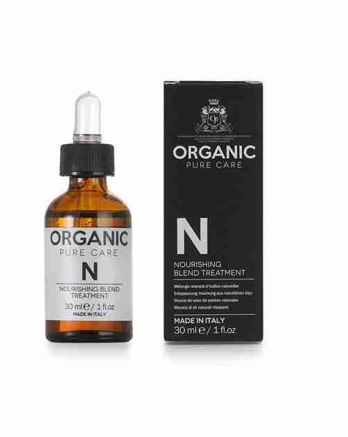Organethic Pure Care Nourishing treatment blend