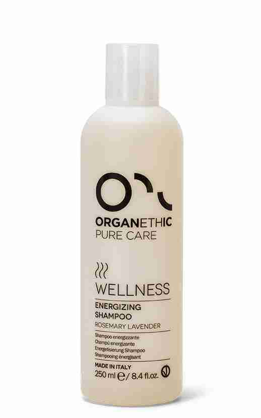Organethic Pure Care Energising Shampoo