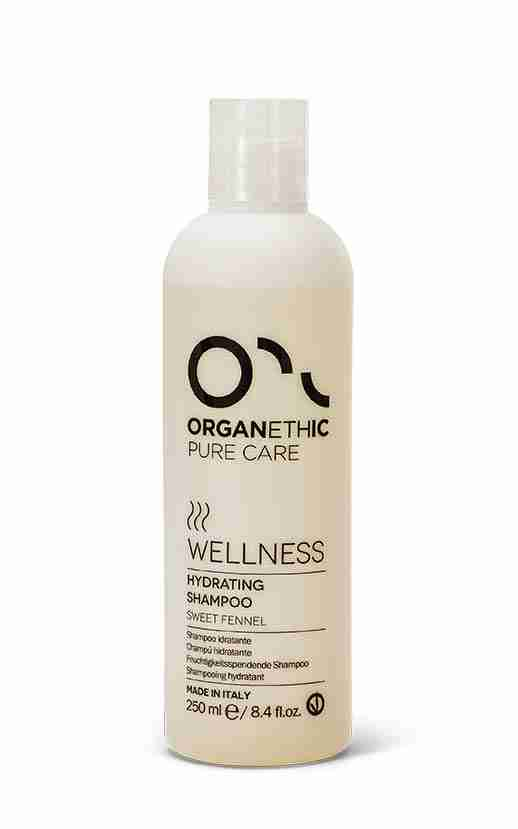 Organethic Pure Care Hydrating Shampoo