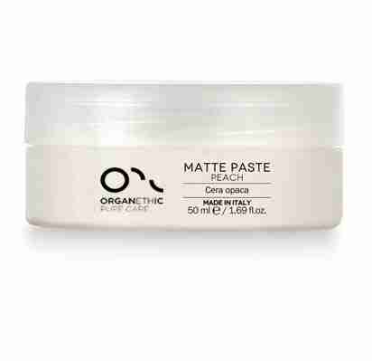 Organethic Pure Care Matte Paste