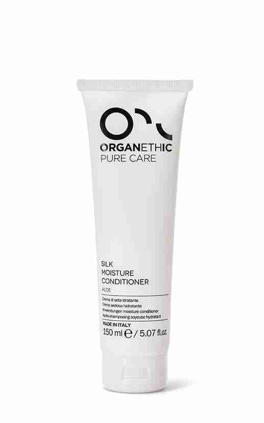 Organethic Pure Care Silk Moisturising Conditioner