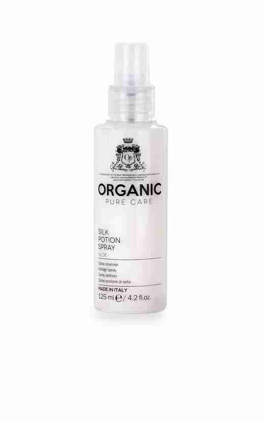 Organethic Pure Care Silk Potion Spray