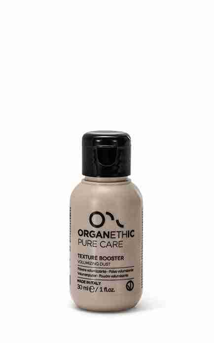 Organethic Pure Care Texture Booster for hair