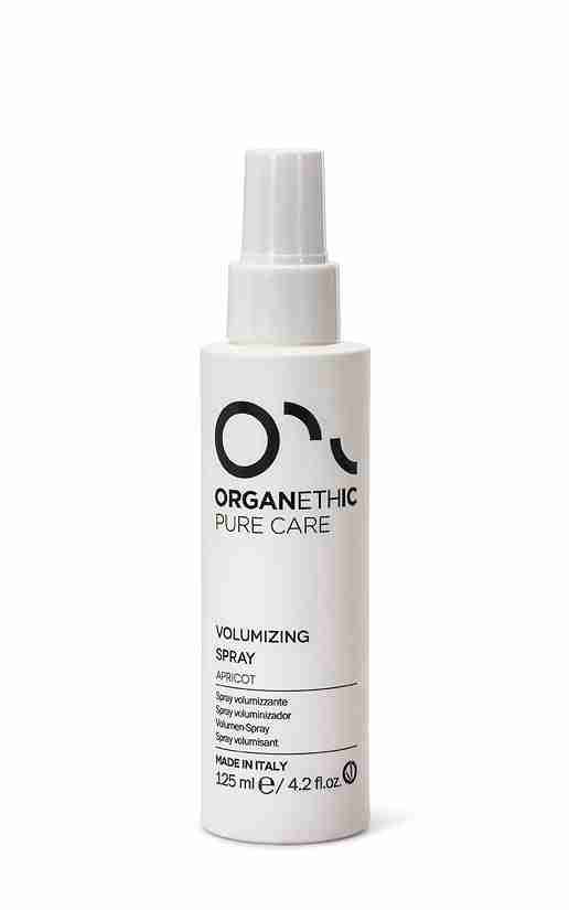 Organethic Pure Care Volumising spray